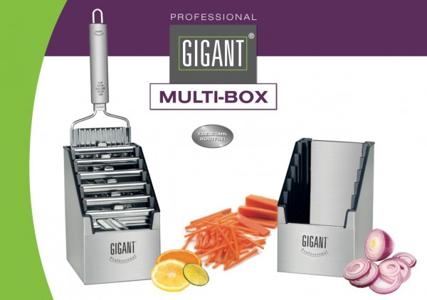 GIGANT Multi-Box